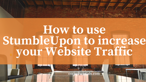 How to use StumbleUpon to increase your Website Traffic.png