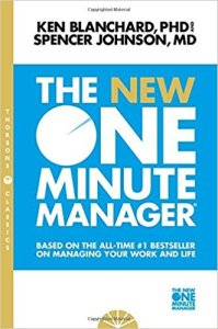 one min manager