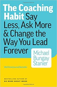 the coaching habbit